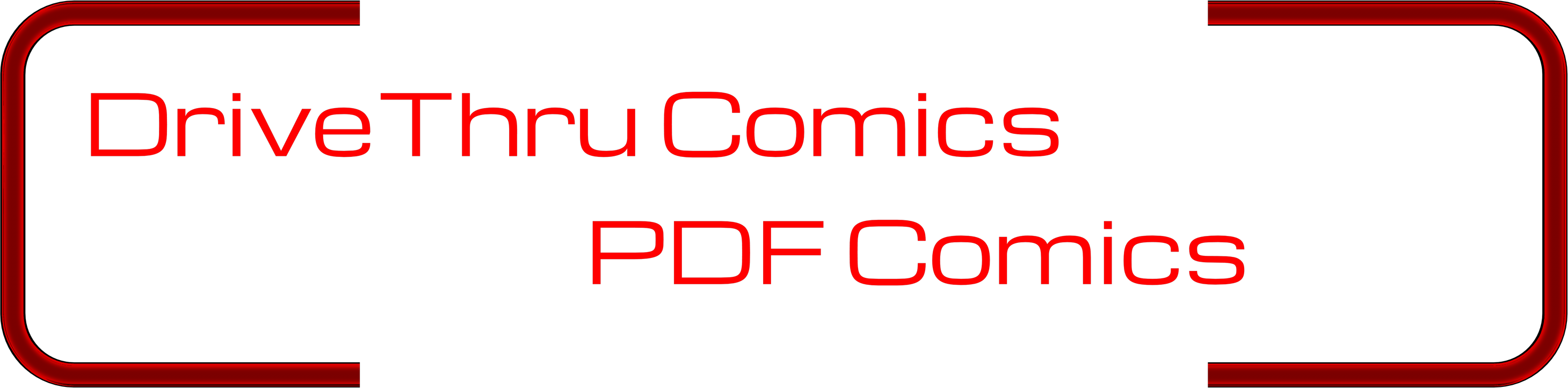 Buy PDF comics at DriveThru Comics